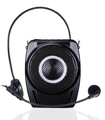 Consigliato TAKSTAR E8M Mini Voice Amplifier Digital Sound 18W uscita audio altoparlante riproduzione USB disco TF card acqua e polvere