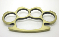 Wholesale Brass Needles - Brass Metal Knuckle Buster Belt Buckle Fighter cool hip
