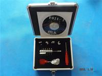 Wholesale ford lock pick set - Premium for Ford Tibbe Pick & Decode door lock opener padlock tool cross pump key H132