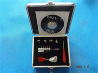 Wholesale Door Keys Locks - Premium for Ford Tibbe Pick & Decode door lock opener padlock tool cross pump key H132