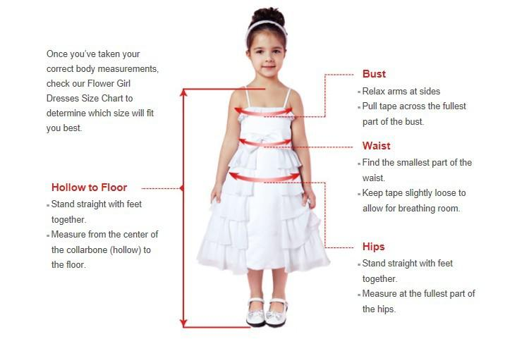 Dark Red Lace Short Sleeves Flower Girl Dresses For Wedding 2018 Knee Length Tulle Girls Pageant Gowns With Gold Sequined Bow Baby Dresses