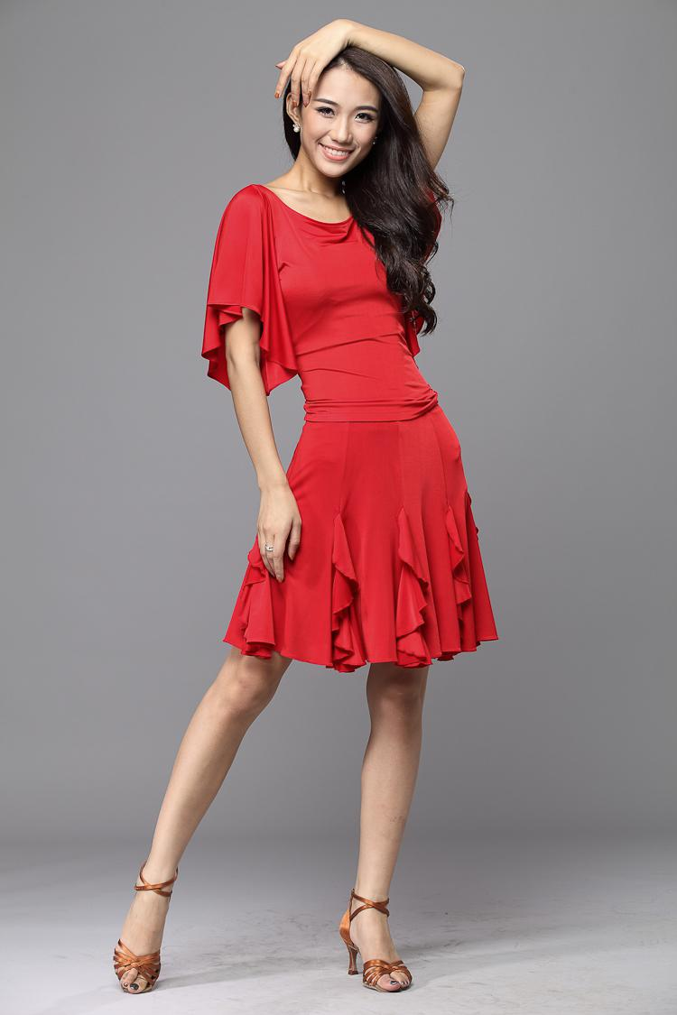 Latest Womens Fashion Clothing Dresses: 2020 Hottest New Fashion Sexy Ladies Dance Dresses Adult