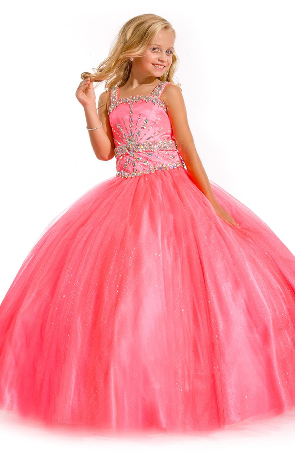 Toddler Ball Gowns – fashion dresses