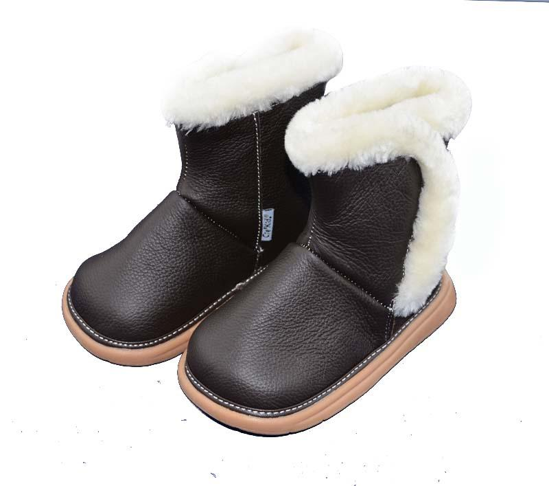 8b757e012ab74 Girls Snow Boots