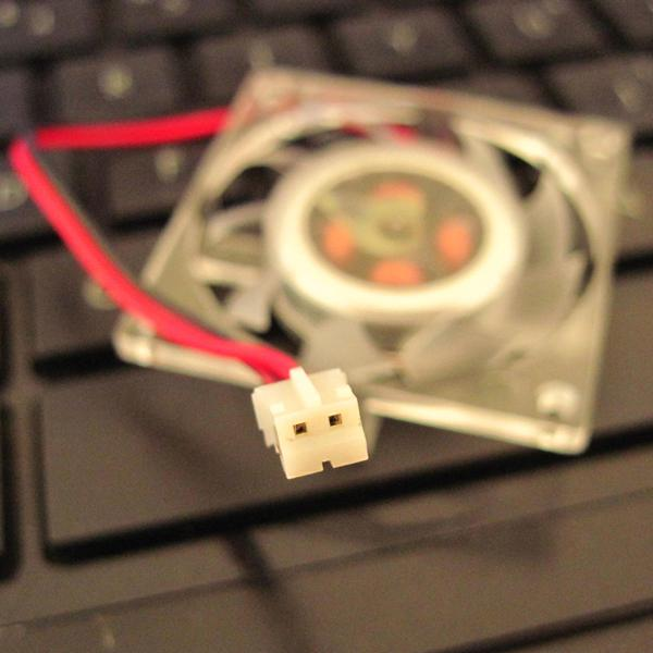10 stks GPU VGA VIDEO Grafiek Kaart Koeler Koelventilator Blade 40mm 4cm 2.0 2P-connector