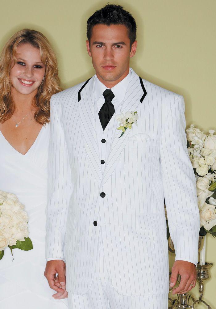 Handsome Custom Made Tuxedo(jacket+pant+tie+waistcoat)