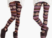 typen frauen strumpfhosen großhandel-Dhl Mode Frauen Leggings Hosen Jeans Jeggings Slim Strumpfhosen und viele Arten Mischauftrag
