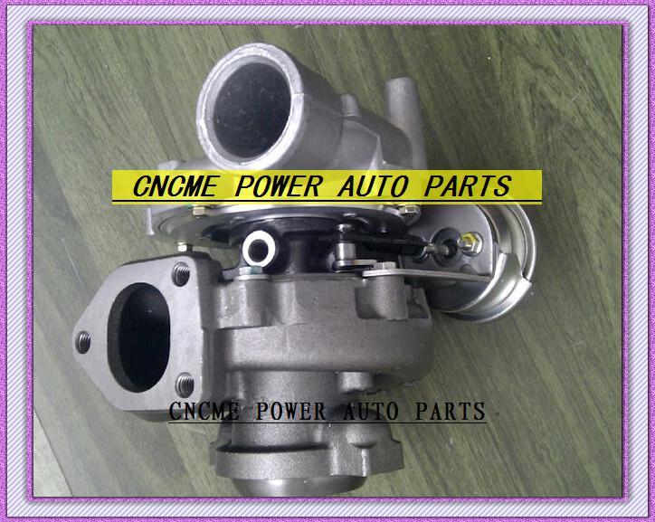 Beste Turbo GT2256V 704361-0006 704361-0005 704361 Turbine Turboarger voor BMW 330D E46 X5 E53 1999-03 M57D M57 D30 3.0L 2.9L D 184HP 185HP