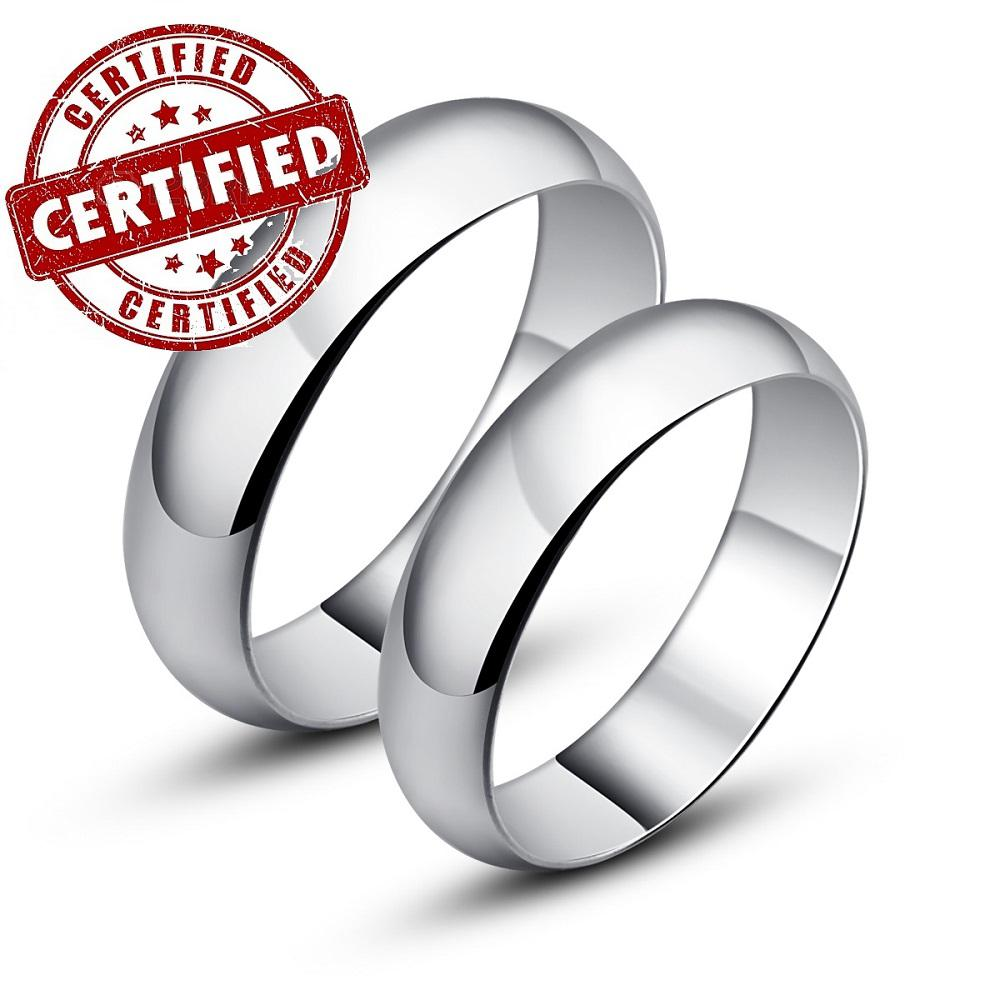 2017 Certified 100% Genuine Sterling Silver 925 18k Gold Plated ...
