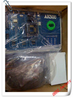 Nuevo programador AK500 + Key Released para Mercedes Benz Benz Pro con EIS SKC Calculator de alta calidad 2pcs / lot
