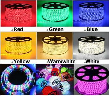 New Product 24volt Led Strip Light 50meters Roll Ip67 Waterproof Led
