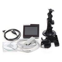 Wholesale Contec Patient Monitor - Wholesale-Hand-held Touch New Color TFT Screen Portable Patient Monitor pulse oximeter contec PM60A