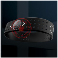 Wholesale Energy Power Band Bracelet - Evolution Power Bracelet Silicone Energy Bands Wristband With Box