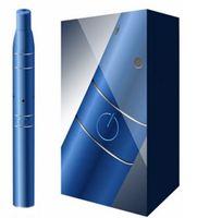 pen zählt großhandel-Vorher G5 Kraut-Zerstäuber-650mAh LCD-Anzeigen-Hauch zählt tragbaren Stift-Art-trockenen Kraut-Zerstäuber elektronische Zigarette E Zigarette E-cig