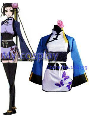 8fe2514f4 Anime Black Butler Cosplay Black Butler Ranmao Womenu0027S Party Costume  Cosplay Halloween Costume Male Anime Costumes Cosplay Costume Maker From  Obsr ..