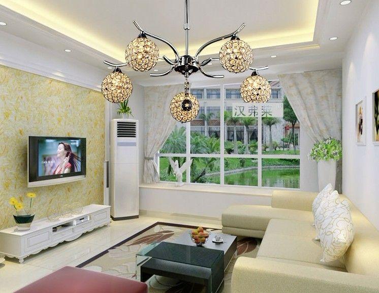 Chandeliers For Living Room - Euskal.Net