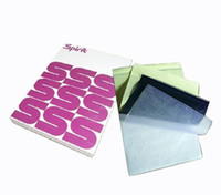 Wholesale Wholesale Copier Paper - 100 Sheets Tattoo Transfer Paper A4 Stencil paper Tattoo supply For Thermal Copier