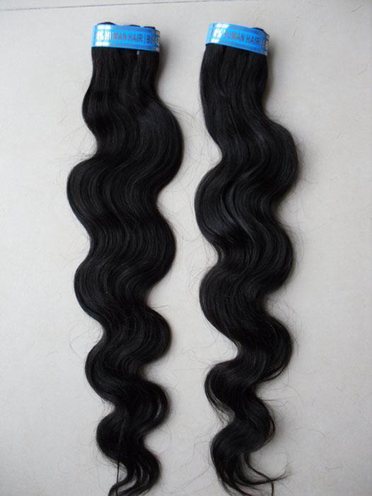 10% di sconto sui capelli umani Tessuto dei capelli brasiliani Bundles dei capelli brasiliani 100% brasiliani Estensione dei capelli Body Wave DHL Spedizione veloce