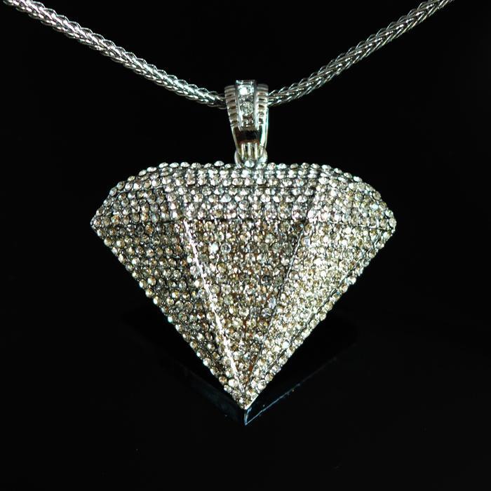 Hip hop necklace pendants images hip hop necklace pendants images wholesale 2013 new iced out cz men 39 s hiphop necklace aloadofball Images