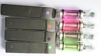Wholesale Ego Ce4 6ml Atomizer - Colourful 6ml   3.5ml DCT clearomizer 510 DCT CE4 CE6 cartomizer clear atomizer for ego Cigarette
