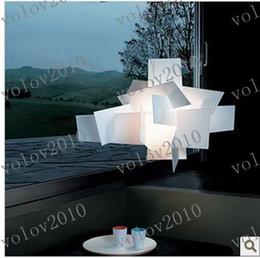 Wholesale Modern Big Bang Pendant - LLFA1146 90cm white Large Modern Big Bang Pendant Lamp Ceiling Lighting light Chandelier discount