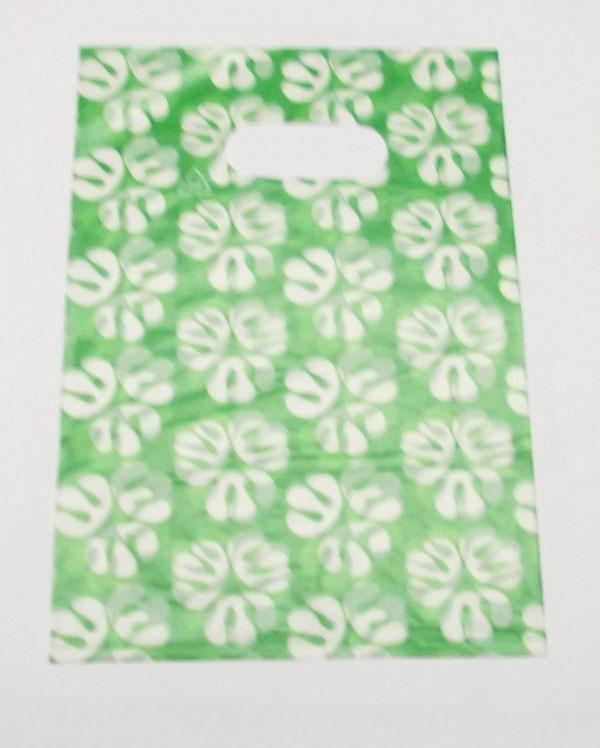 Livraison gratuite / Mix Pochettes en plastique Sacs cadeau pour cadeau 5.2 * 7.5inch WB30