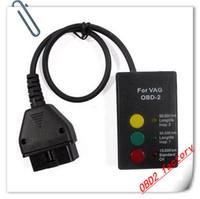 Wholesale oil inspections - New OBD2 OBDII Car Oil Inspection Service reset tool for E39 E46 E50 E52 E53 E38 Rover 75 Mini X5 Z4