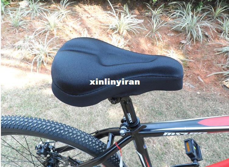 2019 Saddle New Cycling Bike Bicycle Silicone Saddle Seat