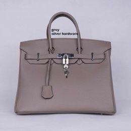 Wholesale Cheap Black Shoulder Bags - Ladies Handbags New Women Bag Ladies Handbag Black 40CM Shoulder Bags Fashion Accessory Cheap Woman Handbags