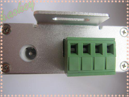 Amplificateur LED RGB; Entrée DC12-24V, courant 12A utilisé pour 3528 5050 SMD RGB LED Light