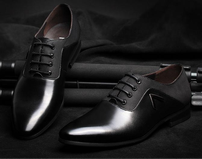 wedding shoes for men fashion mens leather shoes wedding shoes for men new style 1117