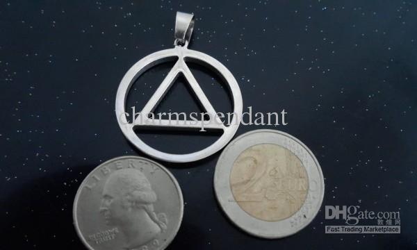 2mm dikke heren van goede kwaliteit roestvrij staal Joodse ster van David Mens hanger ketting sieraden performer