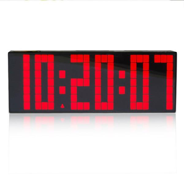 Livraison gratuite !! Nouvelle horloge de table d'arrivée et horloge murale Wallpaper