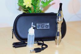 Wholesale Ee2 Double - Top quality product electronics cigarette EE2 e zigarette unique stle single pack 2pcs lot free shipping