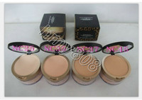 HOT NEW Makeup Set Foundation + Loose powder 32g (96 pcs lot...