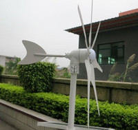 Wholesale Windmills 12v Generator - GHJA289 300w hyacinth wind generator,full power,windmill,wind turbine CE,ROHS,ISO9001 12V