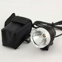 Wholesale Cree Mce - Newest Warm White CREE MC-E MCE LED Bicycle Headlamp 1200Lm Bike Light Headlight Lamp +8.4V 6400MA Battery pack with charger