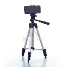 Portátil Mini trípode + Universal Antideslizante Teléfono inteligente Clamp Soporte para teléfono móvil para iPhone Samsung HTC Cámara digital en venta
