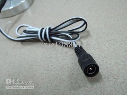 Горячий продавая свет шайбы Сид DC 12v 3W входного сигнала / шкафа, фара Сидnon сила,свободная перевозка груза