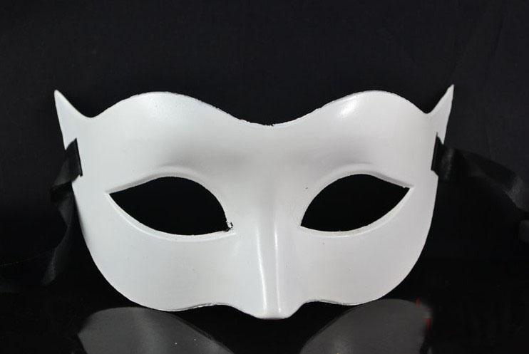 2015 Hot Mens Mask Halloween Masquerade Masks Mardi Gras Venetian Dance Party Face The Mask Mixed Color