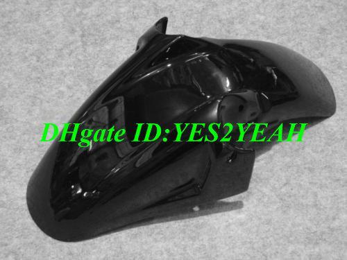 Kit de carenado para HONDA CBR600F2 91 92 93 94 CBR 600F2 CBR600 CBRF2 1991 1992 1993 1994 naranja negro Kit de carenado para motocicleta HG26