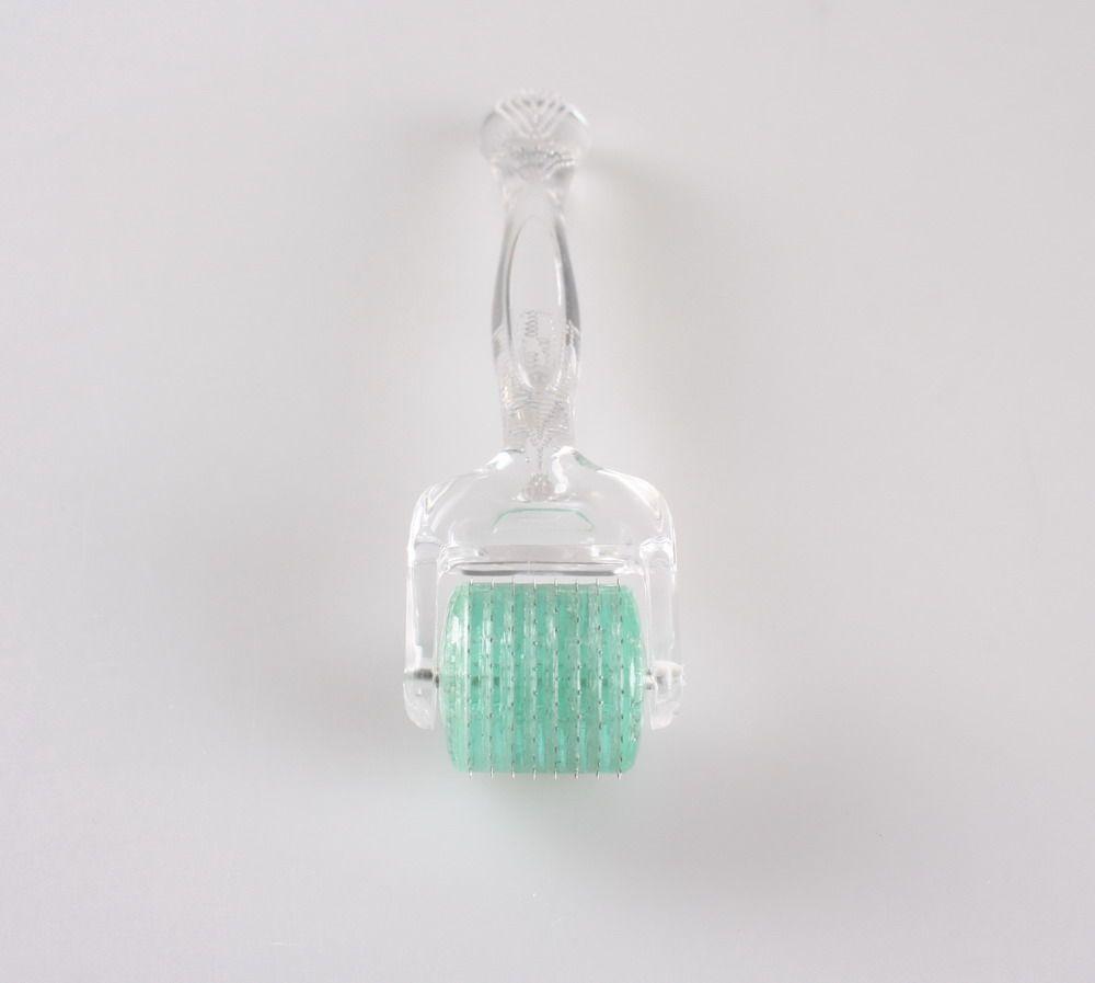 192 Naalden Derma Meso Roller 0.2mm-3.0mm