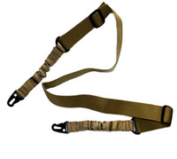 Wholesale Paintball Tactical two Point Sand CQB Sling Rifle khaki gray New