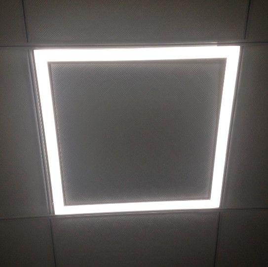 2018 New Design 36w 600mm*600mm Led Frame Panel Light Ceiling Light ...