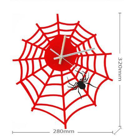 Funlife 32 28cm12 6 11inquartz Spiderman Spider Web Mute