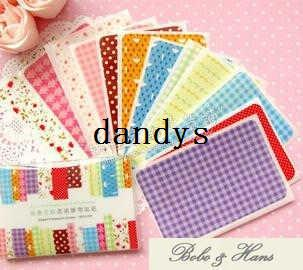 Free Shipping/New cute light colors lace Fabric Tape / Decoration stationery Sticker label / Fashion / wholesale