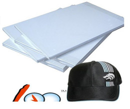 heat transfer paper Tshirt Heat transfer paper  Transfer paper for dark Tshirt Sublimation Paper for dark color T-shirt