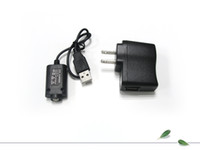 eGo Wall plug USB Charger for Electronic Cigarette for Ego t...