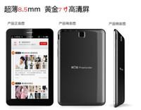Wholesale Tablet Inbuilt Gps - 7 Inch Freelander PX2 MTK8389 Quad Core Inbuilt 3G Tablet PC Phablet Android 4.2 GPS Bluetooth Dual Camera 1024X600Px 20pcs Low Price