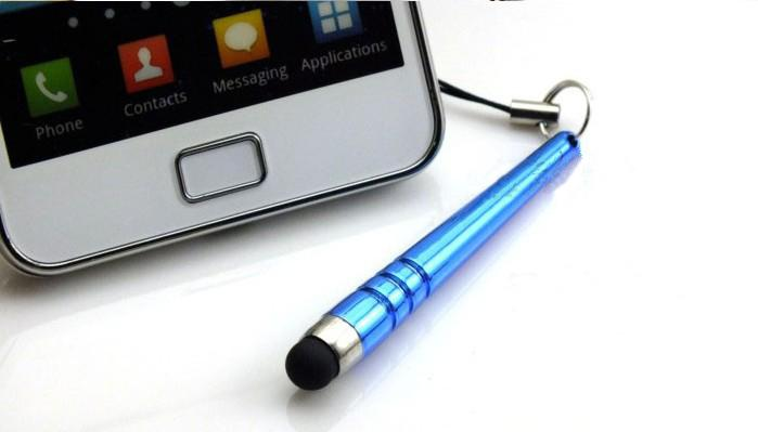 bar Baseball capacitiva di tocco dello stilo di telefonia mobile del DHL FEDEX libera il trasporto